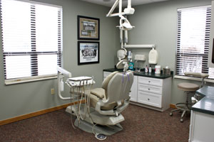 Hilliard Dental Office