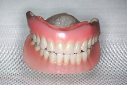 Dentures Hilliard Ohio - Upper Arlington OH Dentures